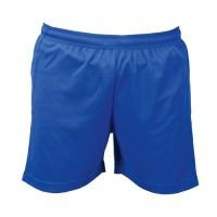 Pantalón Shorts Liso Transpirable