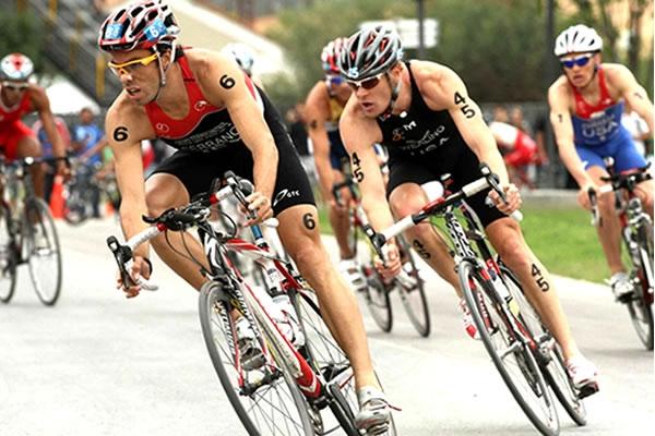 Consejos para tu primer triatlon